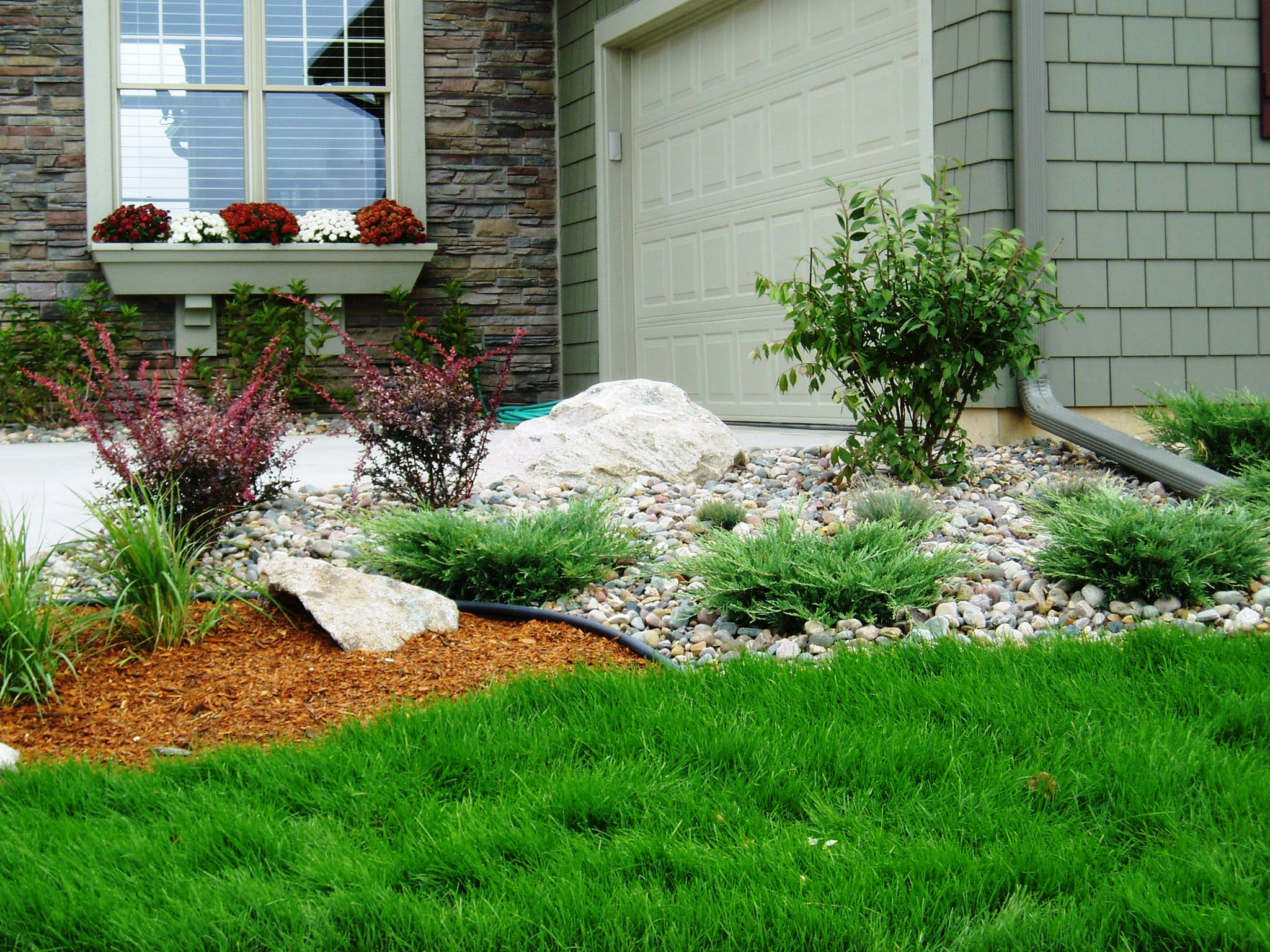 blaeser landscape design and construction